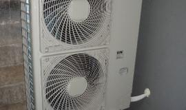 Αντλίες Θερμότητας - Τζαβέλλας
