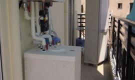 Φυσικό Αέριο - Τζαβέλλας