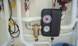 Τζαβέλλας - Φυσικό Αέριο