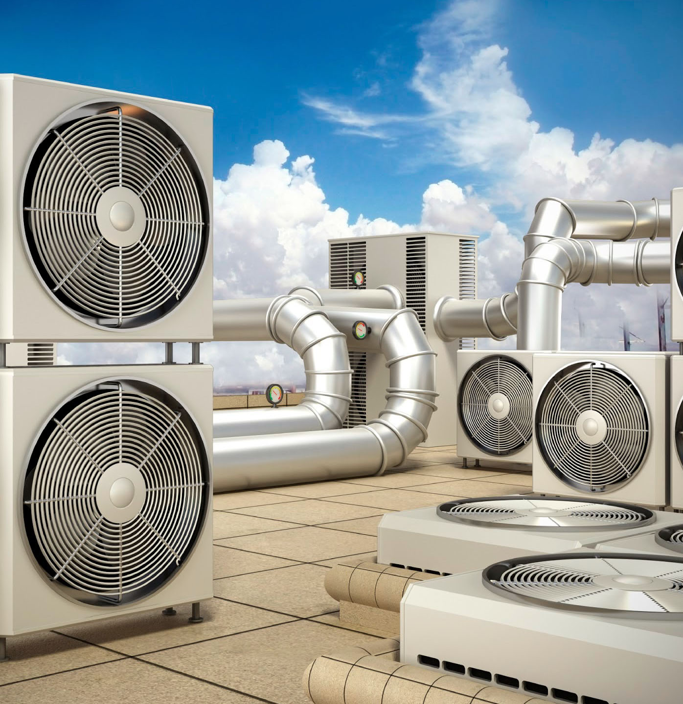 tzavellas-aircondition-industry